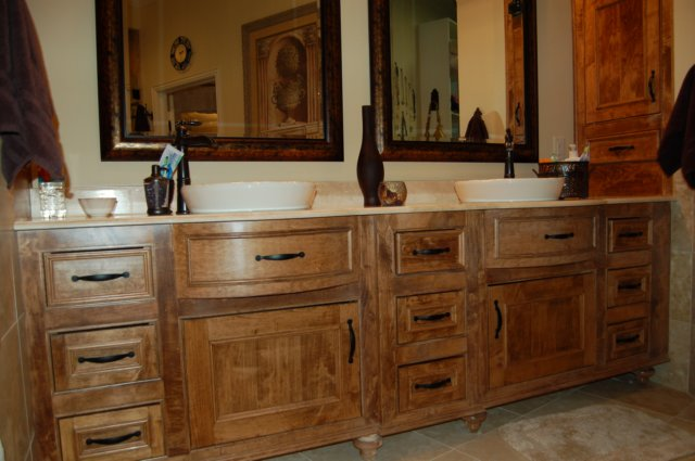 Archistructure inc trusted dfw remodeling for Residential cabinets